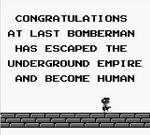Game B Ending 2