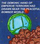 Planet Bomber 4