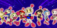 Bomberman Bros.