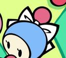 Aqua Bomberman