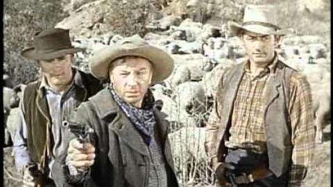 Bonanza Season 1 Episode 22- Blood on the Land