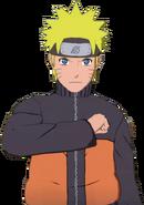 War Naruto