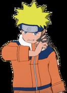 Part I Naruto