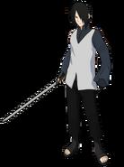 Canon Sasuke