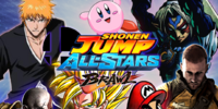 Shonen Jump All-Stars Brawl