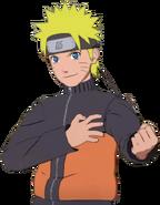 Part II Naruto