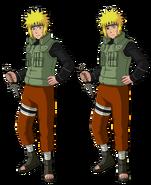BL Naruto