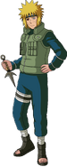 Edo Naruto
