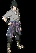 Png render sasuke eye of rinne by masontv-d8adei5