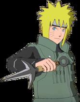 Brawl Legends Naruto 3D