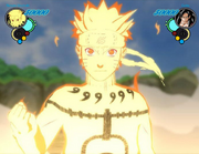 Naruto BOND screenshot