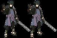 BL Sasuke