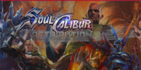 Soul Calibur: Retribution