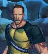 Cole in SFxT