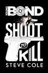 Shoot to Kill (Original Ausgabe).jpg