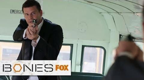 Season Premiere Promo BONES FOX BROADCASTING