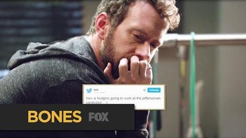 BONES Mid-Season Premiere Trailer With Twitter Recaps FOX BROADCASTING