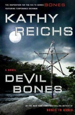 Devil Bones Cover