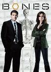 Bones Season 1 DVD
