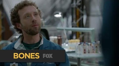 """BONES Preview """"The Head in the Abutment"""" FOX BROADCASTING"""
