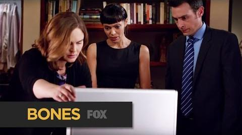 BONES Season 11 In 11 Words FOX BROADCASTING