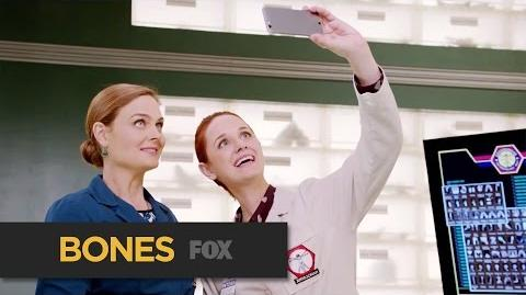 BONES Twitter Episode Preview FOX BROADCASTING