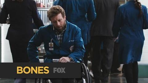 "BONES Messed Up People from ""The Murder of the Meninist"" FOX BROADCASTING"
