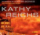 Break No Bones (Novel)