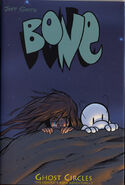 Bone Ghost Circles(original cover)