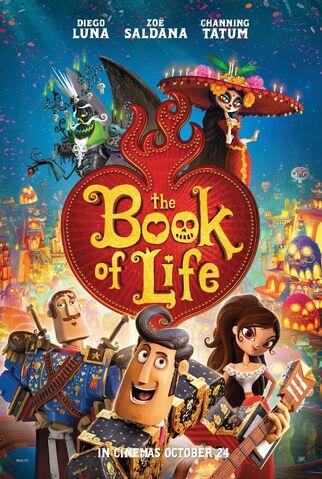 File:Book of Life Poster2.jpg