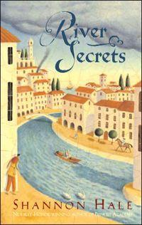 File:River Secrets First Edition.jpg