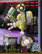 Gammabot