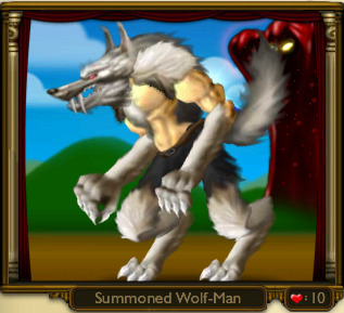 File:Summoned Wolf-Man.png