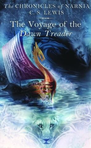 File:The Voyage of the Dawn Treader cover.jpg