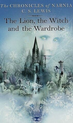 File:The Lion, The Witch, and The Wardrobe cover.jpg