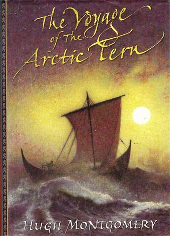 File:The Voyage of the Arctic Tern Cover.jpg
