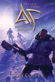 File:The Arctic Incident Cover 1.jpeg