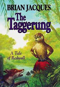 Taggerung Cover