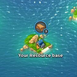 Generic Resource Base 2