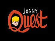 Johnny Quest