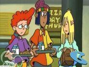 Pepper Ann on Boomerang From Cartoon Network
