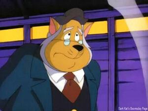 Mayor Manx