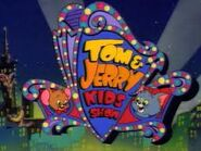 Tom and Jerry Kids