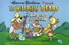 Hillbillylogo