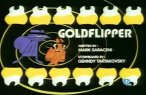 Goldflipper