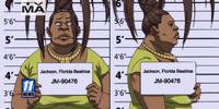 Florida Beatrice Jackson