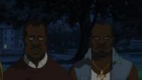 Ruckus Twins