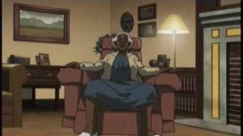 The Boondocks Season 3 Episode 14 The Color Ruckus Preview