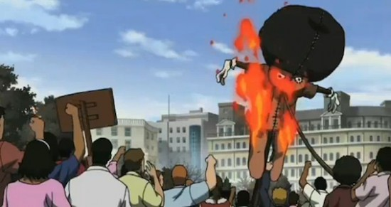 File:If-you-hate-the-boondocks-you-suck-at-life1-550x291.jpg