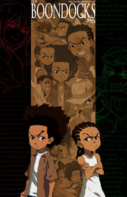 File:180px-The Boondocks by joodlez.jpg